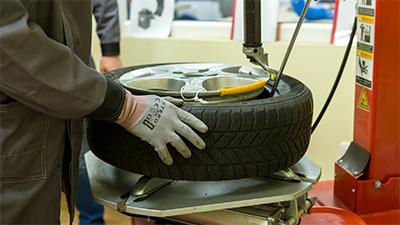 Zasady obsługi maszyn do montażu i demontażu